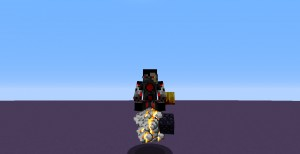 Télécharger Nether Pet pour Minecraft 1.10.2