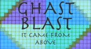 Télécharger Ghast Blast: It Came From Above pour Minecraft 1.7