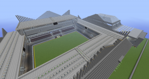 Télécharger Stadium (Sport Center) pour Minecraft All
