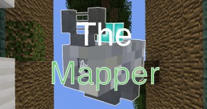 Télécharger The Mapper pour Minecraft 1.13