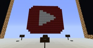 Télécharger Another Youtuber Find The Button pour Minecraft 1.14.1