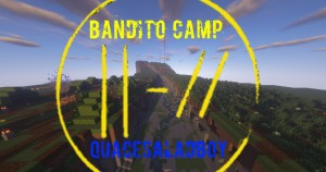 Télécharger Twenty One Pilots Bandito Camp pour Minecraft 1.14.3