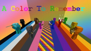 Télécharger A Color To Remember pour Minecraft 1.13.2