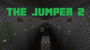 Télécharger The Jumper 2 pour Minecraft 1.14.4