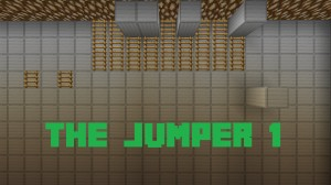 Télécharger The Jumper 1 pour Minecraft 1.14.4