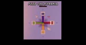 Télécharger Feed The Pyramid pour Minecraft 1.14.4