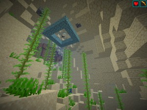 Télécharger Horrible Depths pour Minecraft 1.14.4