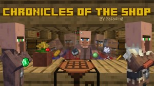 Télécharger Chronicles of the Shop pour Minecraft 1.15.2