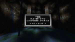 Télécharger The Kitatcho Laboratories - Chapter 1 (Reboot) pour Minecraft 1.16.3