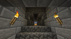 Télécharger Time and Space: Escape from the Castle pour Minecraft 1.12.1